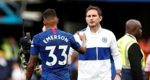 Inter Begin Negotiations With Chelsea For Emerson Palmieri