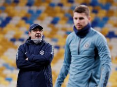 Jorginho wants Chelsea exit amidst Juventus rumors