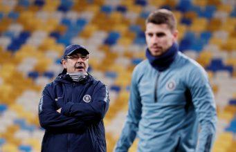Jorginho wants Chelsea exit amidst Juventus rumors