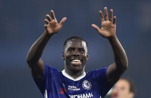 Jose to raid Chelsea for Kurt Zouma