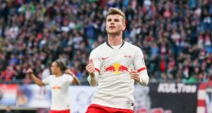 Lampard reveals his plans for Werner and Ziyech