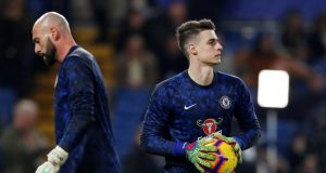 Petr Cech Pursuing New Target List To Replace Kepa At Chelsea