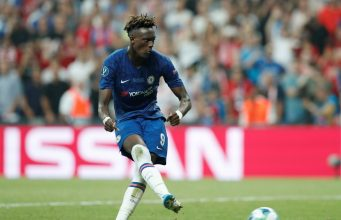 Why Tammy Abraham Should Improve His Form If He Wants A New Contract