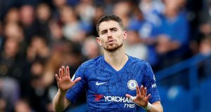 Chelsea Ready To Drop Jorginho Price For Juventus Move