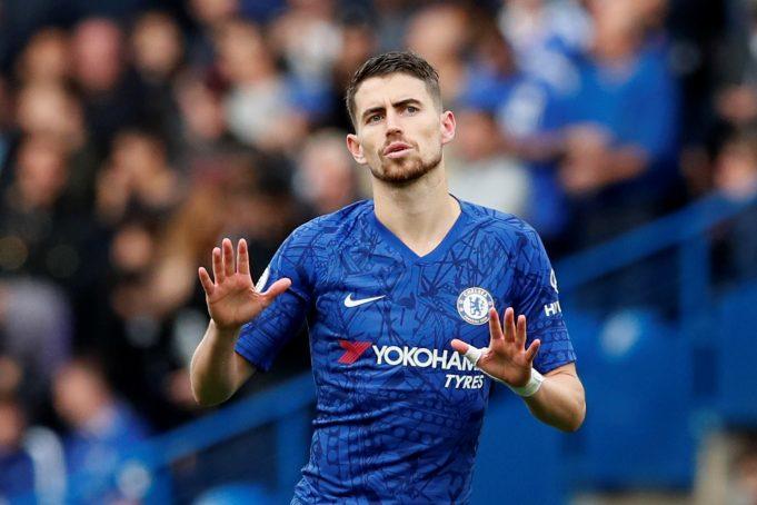 Chelsea Ready To Drop Jorginho Price For Juventus Move