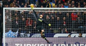 Chelsea Trying To Bring Down Jan Oblak's £110m Release Clause