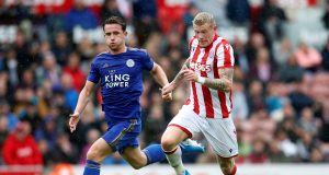 Chelsea close in on Ben Chilwell signing for £50m