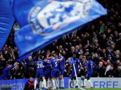Chelsea tables massive swap offer for Rice