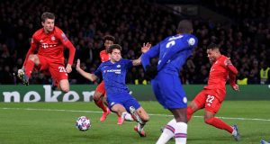 Chelsea vs Bayern Munich Prediction