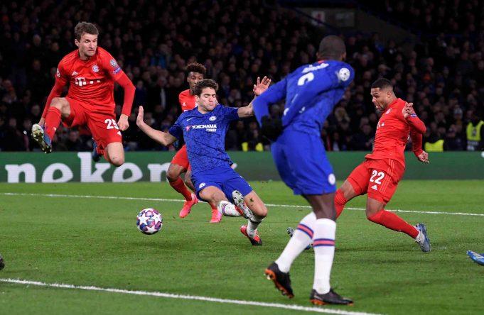 Chelsea vs Bayern Munich Prediction