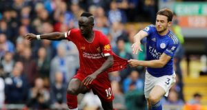 Chilwell sets Cole benchmark