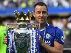 John Terry ready to take over at Bournemouth