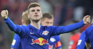 Werner Impresses Lampard With Goal In Debut Chelsea Match