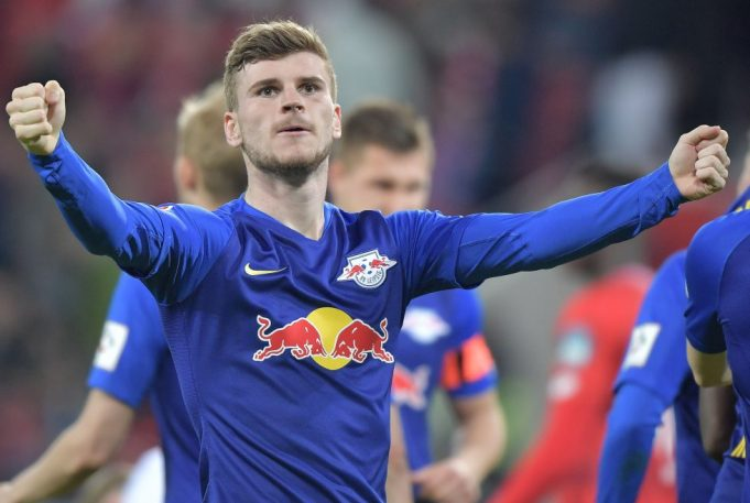 Werner backed to succeed at Chelsea!