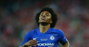 Willian pens emotional letter to Chelsea
