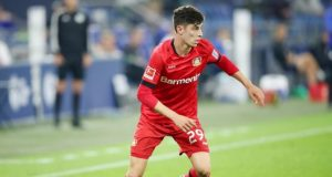 5 Things You Did Not Know About Kai Havertz