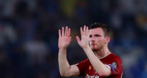 Andy Robertson Backs Chelsea's Big Summer Spending