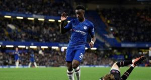 Bayern Munich Reingnite Interest In Callum Hudson-Odoi