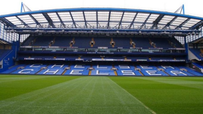 Chelsea Add Impressive Goalkeeping Prospect To Their Ranks
