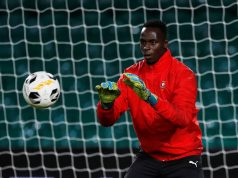 Chelsea is set to complete the signing of £22m goalkeeper Edouard Mendy