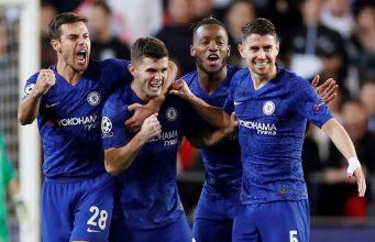 Chelsea predicted line up vs Liverpool