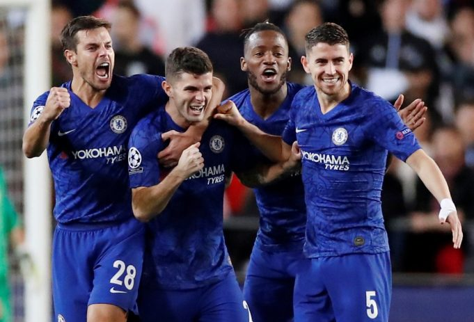 Chelsea vs Barnsley Head To Head Results & Records (H2H)