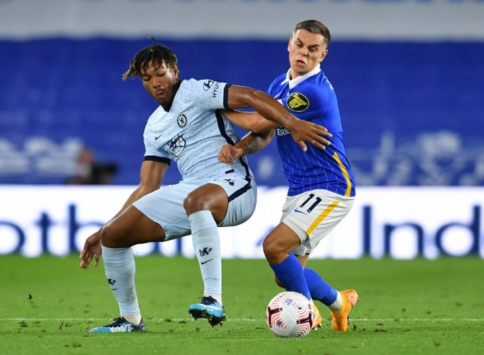 Chelsea vs Brighton Live Stream, Betting, TV, Preview & News