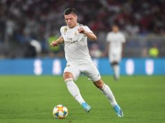 Luka Jovic Turned Down Chelsea Move This Summer