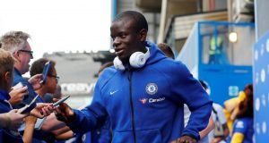 N'Golo remains a part of Lampard's plan amid transfer rumours