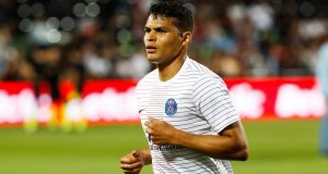 Thiago Silva warned he will need an oxygen mask to fix Chelsea's defence