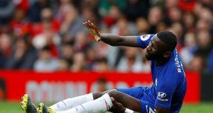 BREAKING Antonio Rudiger Set To Stay At Chelsea