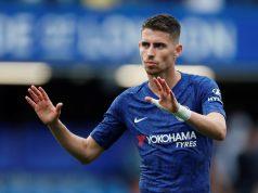 Chelsea wants an alternate signed before releasing Jorginho to Arsenal