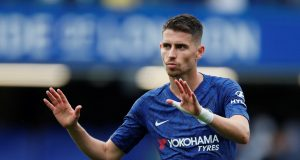Chelsea wants an alternate signed before releasing Jorginho to Arsenal