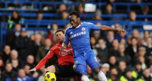 Former Chelsea players reacts to Petr Cech's inclusion to the squad