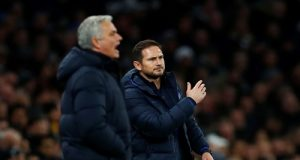 Frank Lampard To Be Given Another £50m In January