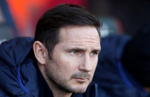 Frank Lampard disappointed with Premier League's decision that could harm Chelsea