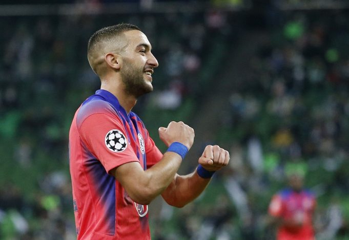 Hakim Ziyech Hailed By Fans And Chelsea Boss After Glittering Debut