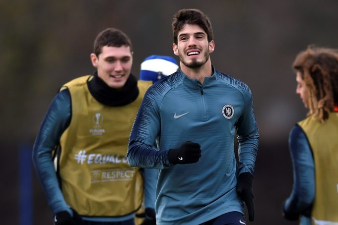 Lucas Piazon - I Became Just Another Business For Chelsea