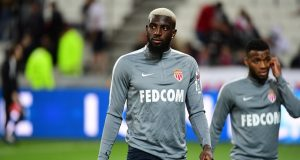 OFFICIAL Tiemoue Bakayoko Completes Loan Move To Napoli