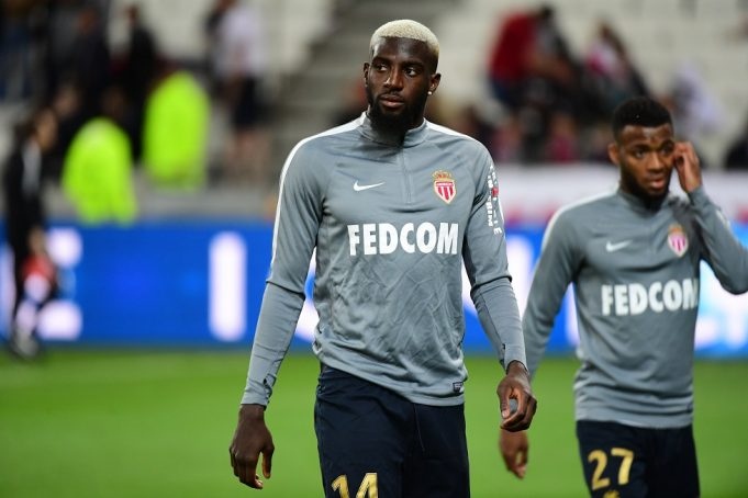 Tiemoue Bakayoko Could Be Offloaded To Napoli