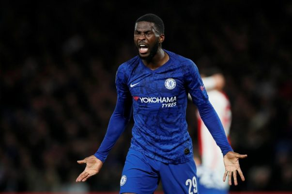 Tomori Explains Why He Turned Down West Ham Loan Offer