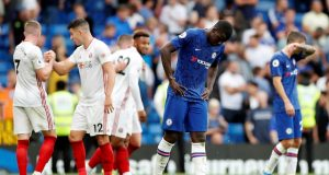 Zouma addresses Chelsea's defensive issues