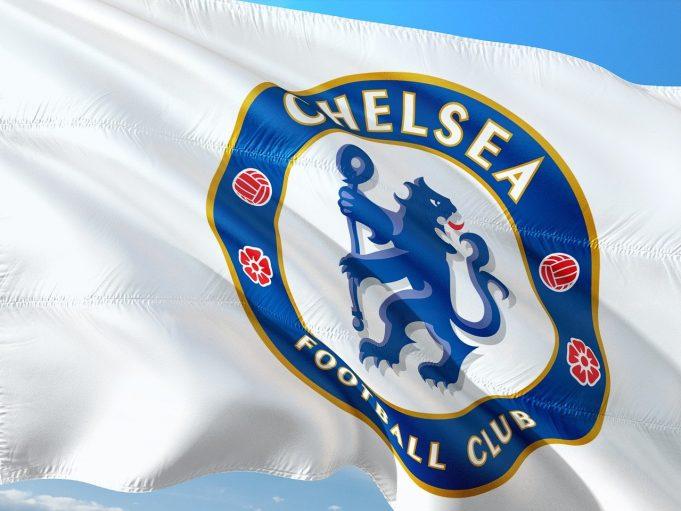 Chelsea Players On International Duty