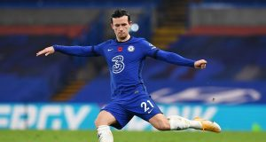 Chelsea Worries Go Up As England Pronounces Chilwell Injured
