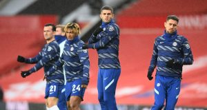 Chilwell: Squad depth pushing us all
