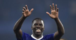 Didier Deschamps on why he ignored Zouma in France squad