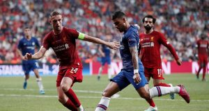 Emerson Headed For The Serie A In January