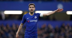 Fabregas believes new partnership in the squad will transform Chelsea