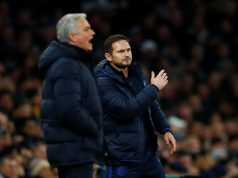 Frank Lampard urges squad to beat Spurs on Sunday