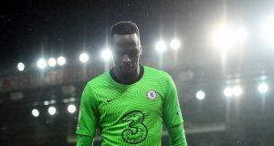 Lampard backs Mendy to push his boundaries at Chelsea!
